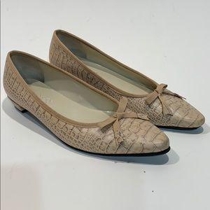 38ba6a9848cd Franco Sarto Shoes | Cajun Leopard Print | Poshmark